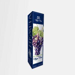 Hộp carton đựng rượu nho